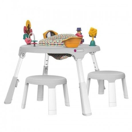 Ігровий столик Oribel Portaplay Wonderland