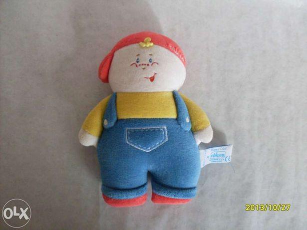 Boneco para bebé, da Chico