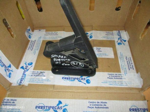 Pedal 0280752266 0002245V017 0000 SMART / FORTWO / 2001 / 600 /