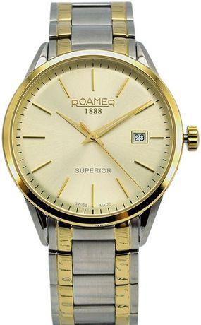 """Часы. Швейцария. Фирмы """"ROAMER"""" Механика, автоподзавод!"""