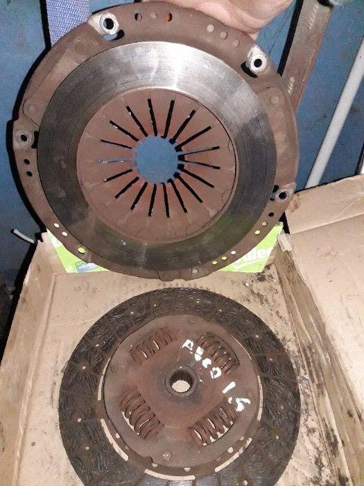 продам диск сцепление Запорожье - изображение 1
