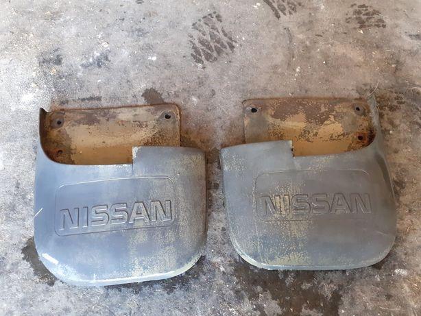 Palas Nissan  terrano 2    ..