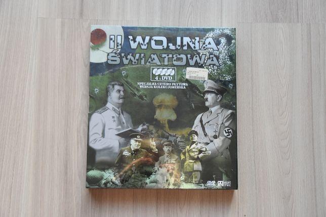II wojna światowa seria filmów