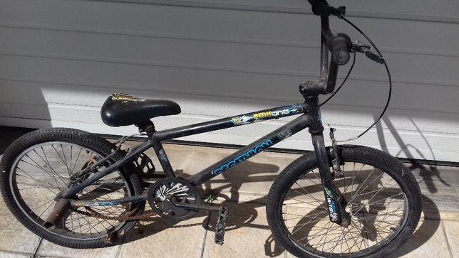 Bicicleta BMX One