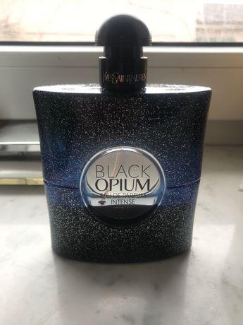 Парфюм YSL Black Opium Intense  оригинал