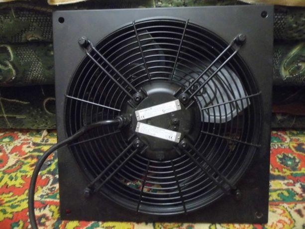 Вентилятор осевой Systemair AW