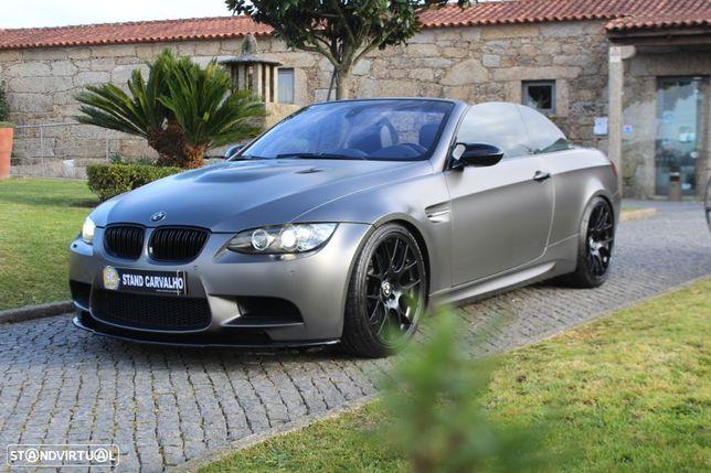 BMW M3 Auto