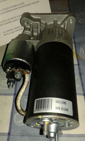 Motor de arranque renault megane 1.9 td dti