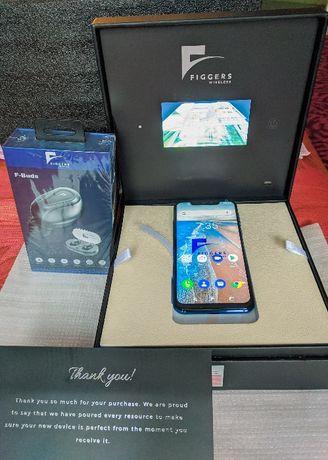 Эксклюзивный флагманский смартфон Figgers F3 6/128 USA, новый