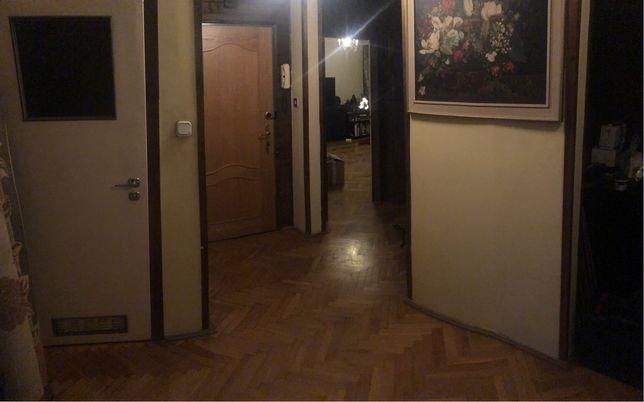 Wynajmę mieszkanie Parkitka 4 pokoje