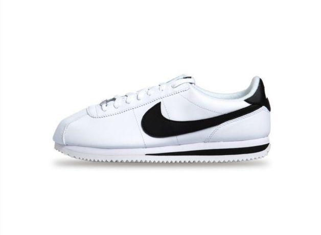 Nike Cortez Basic Leather EUR 47,5 CM 31