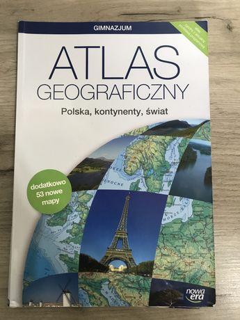 Atlas goegraficzny