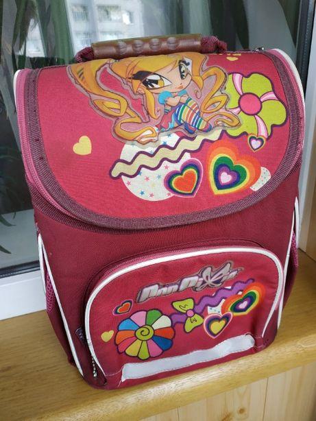 Рюкзак школьный фирмы Kite