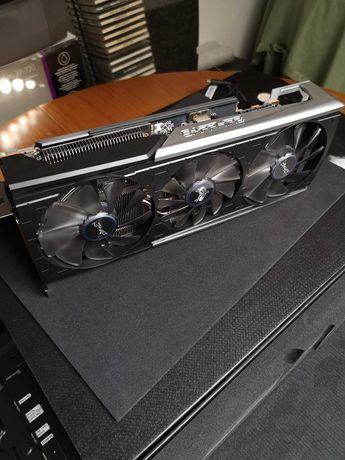 Placa gráfica Sapphire Radeon RX 5700 XT