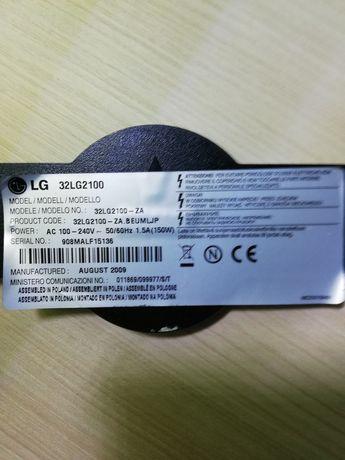 Peças TV LG 32LG2100
