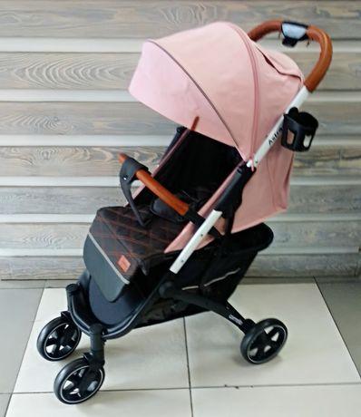 Детская прогулочная коляска CARRELLO Astra