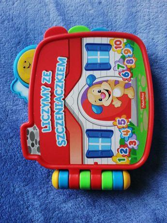Zabawka edukacyjna Fischer-Price