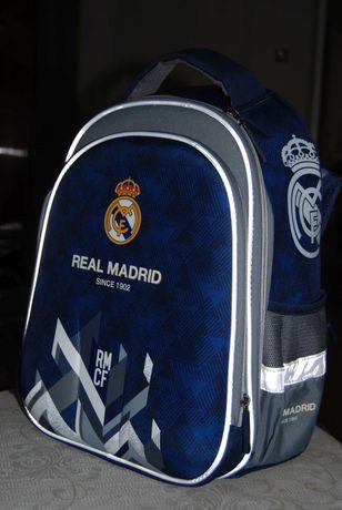 Plecak z licencją Real Madryt