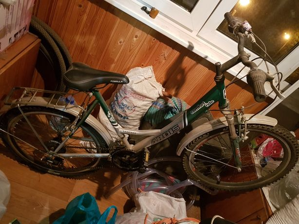 Велосипед Ardis, подростковый, стальной