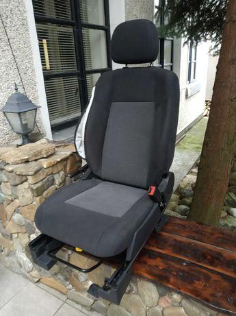 Крісло, сидіння передні jeep patriot 2015