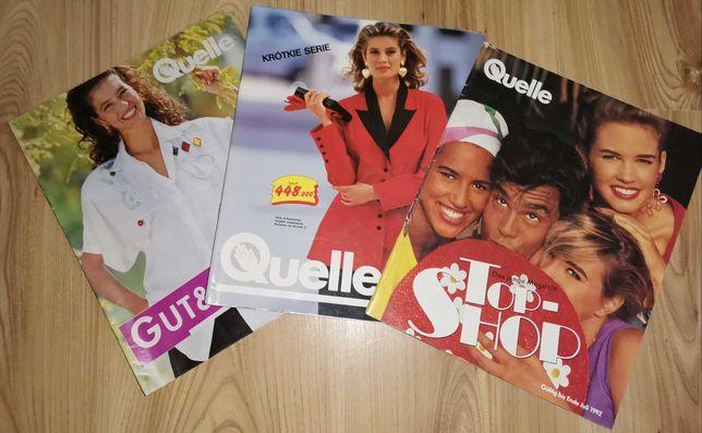 Katalog Quelle 1992