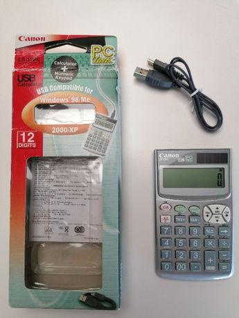Calculadora / Teclado numérico para PC Canon LS-12PC