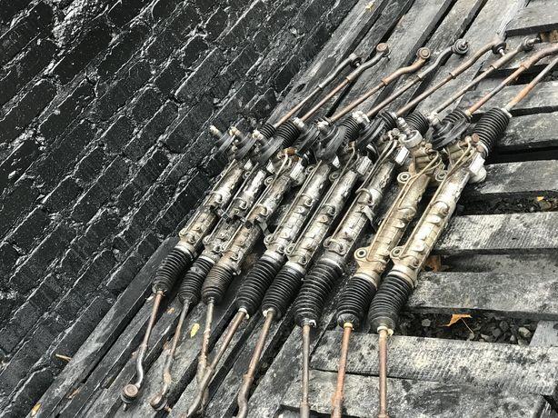 Фиат Добло Фіат Добло рулевая рейка рульова рейка рейка управління