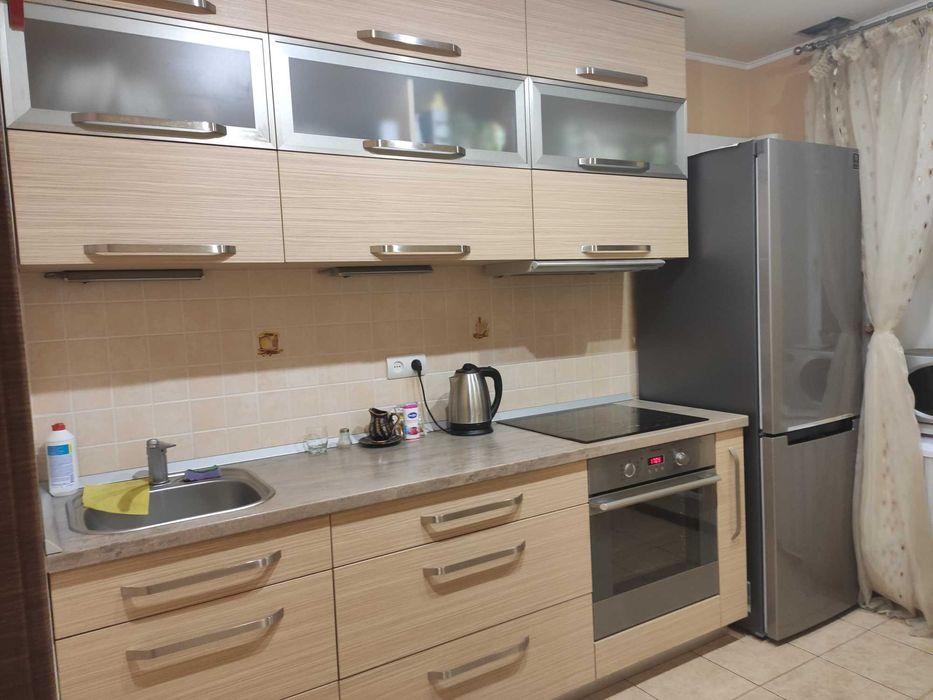 Продам 2-х комнатную квартиру в новом доме, ремонт Одесса - изображение 1