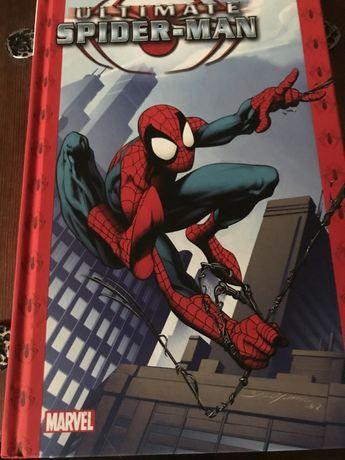 Komiks Ultimate Spider-Man Nowy.