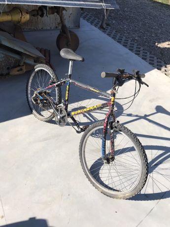 Rower rowerek montagna bike ( shimano kross merida ) możliwa wysyłka