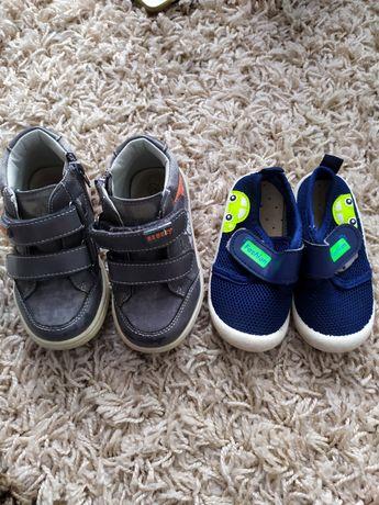 Детская обувь. Ботинки. Кеды.