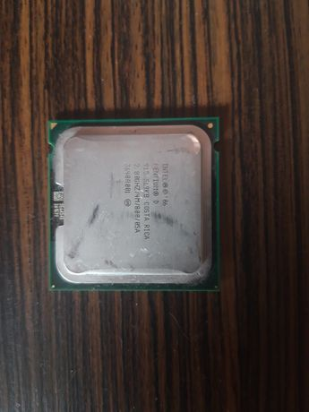 Procesor Intel Pentium D 915 2.8GHz