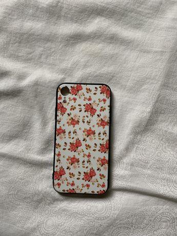 Capa iphone xr feminina