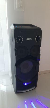 Sony  MHC-V7D wieża głośnik BLUETOOTH  KARAOKE DVD