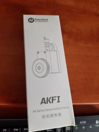 Feiyu-Tech Moduł follow focus V1 do gimbali FeiyuTech z serii AK  AKF1