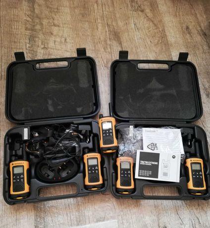 Krótkofalówka Motorola T80 Extreme