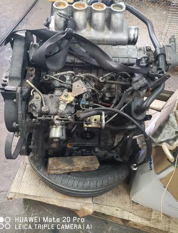 Motor Renault clio 1.9D