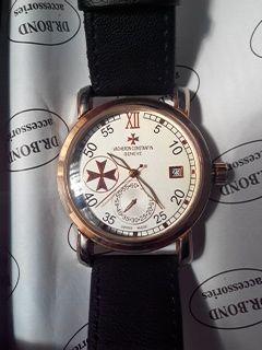 Часы Vacheron Constantin механика, автоподзавод