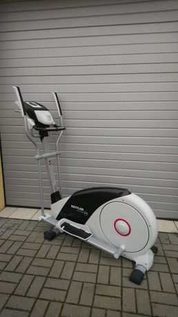 Profesionalny Niemiecki Orbitrek Kettler Satura M do 150 kg