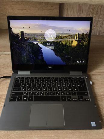 Ноутбук Dell Inspiron 13-7373