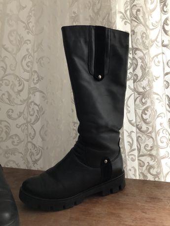 Зимове взуття, чоботи зимові