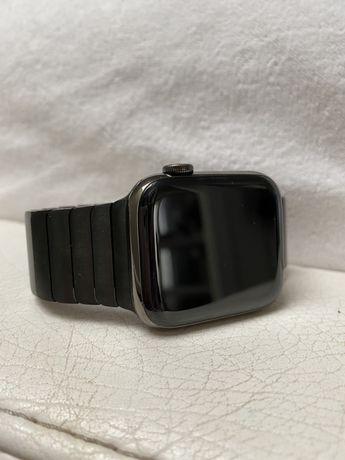 Apple Watch series 6 44mm stal nierdzewna GWARANCJA