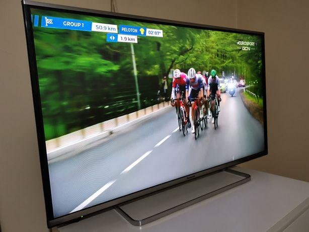 Tv led 3d smart tv Panasonic TX42-AS650E