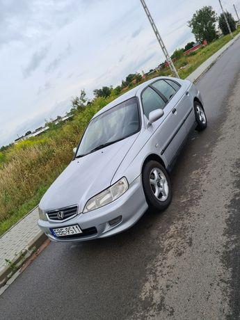 Honda Accord 1.8 vtec 2002r