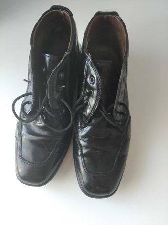 Ботинки. Samsonite
