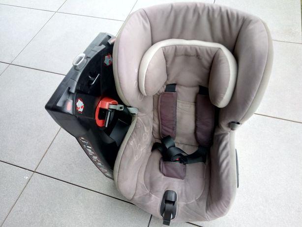 Cadeira auto rotativa: Bebeconfort Axiss