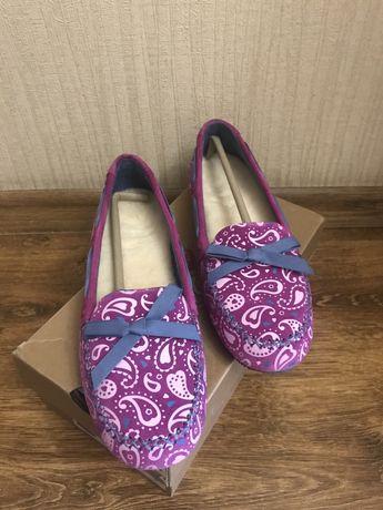 Ugg былетки макасины мокасины ботинки