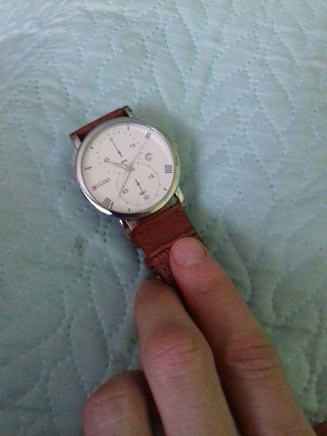 Sprzedam/zamienie na coś inego zegarek męski