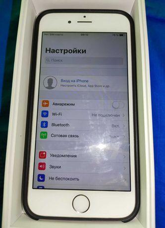 Айфон Apple Iphоne 6 64Gb  в идеальном состоянии