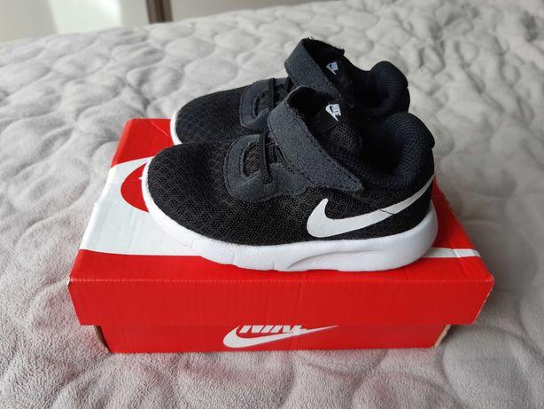 Nike tanjun 22 buciki sportowe adidasy